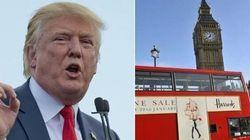500mila inglesi firmano la petizione al Parlamento per bandire Donald Trump dalla Gran