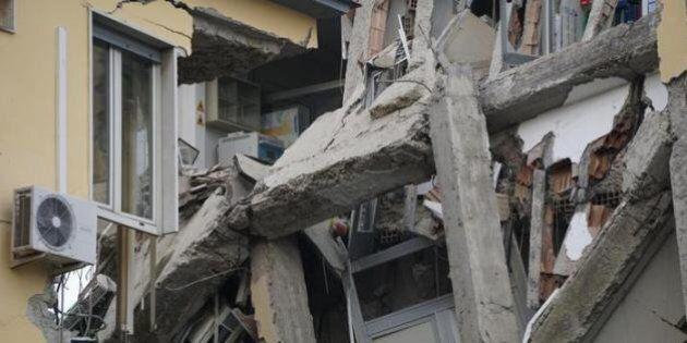 Tre lezioni dal crollo dell'edificio all'Università Federico II di