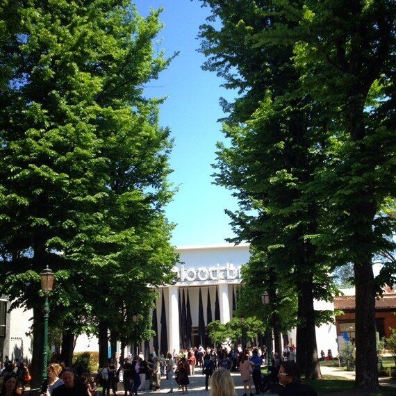 Speciale Biennale d'Arte 2015: i padiglioni più interessanti, le opere da non