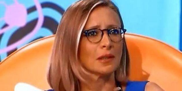 Lorena La Spina: