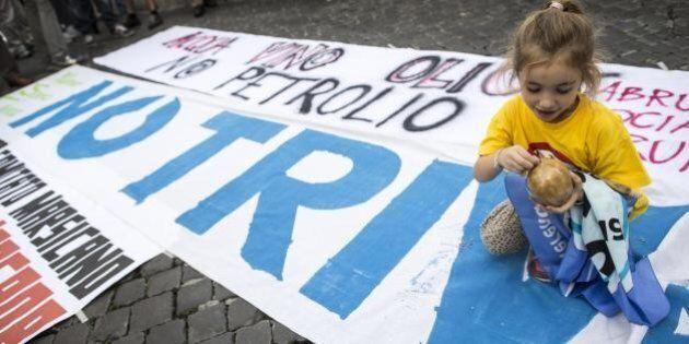 Petrolio. Governo al lavoro per evitare il referendum: modifica in legge di stabilità. Ma i