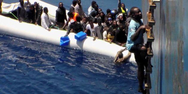 Migranti, Federica Mogherini: