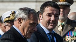Il blitz di Renzi, lo stop di Grasso. Dietro la tensione tra i due lo slittamento del referendum sulle