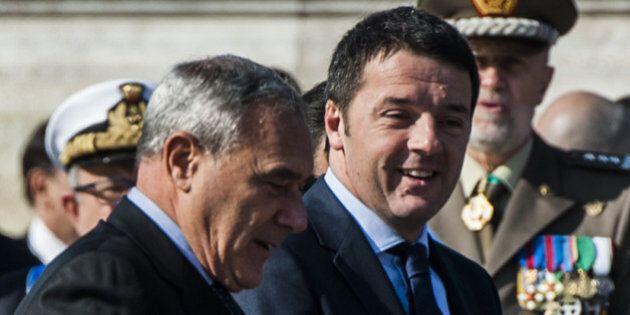 Riforma Senato: il blitz di Renzi, lo stop di Grasso. Niente election day a primavera. Dietro la tensione...