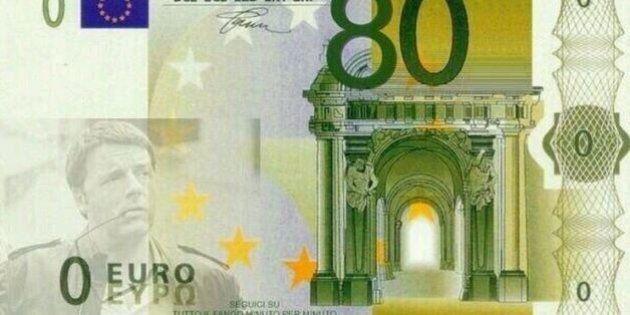 80 euro in più in busta paga. Giuseppe De Rita (Censis): È una follia pensare che bastino a rilanciare...