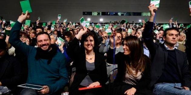 E lo sciopero Cgil-Uil il 12/12 ostacola l'assemblea Pd a Reggio Calabria il 13/12: sconforto tra i