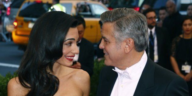 George Clooney presenta Tomorrowland:
