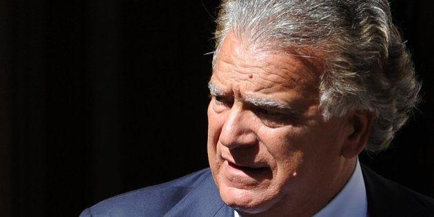 G8, Denis Verdini rinviato a giudizio per concorso in corruzione nell'inchiesta sulla scuola marescialli...