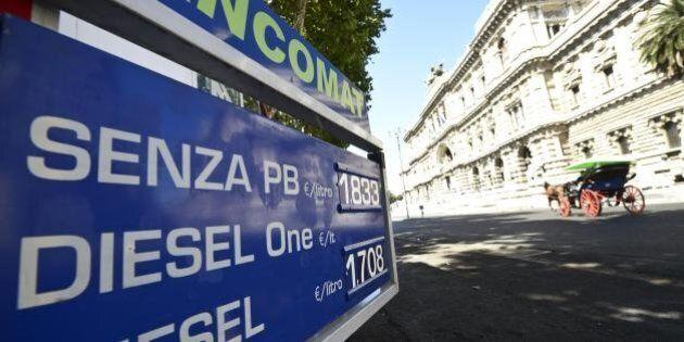 Fisco: slittano proroga della voluntary disclosure e stop aumento accise. Nuovo cdm