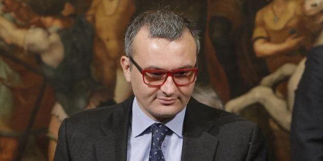 Pensioni, Enrico Zanetti: