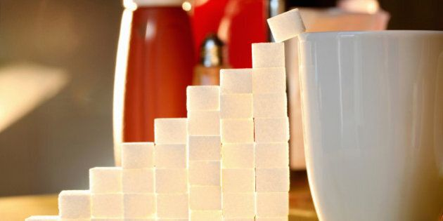 Sai quanto zucchero mangi? Rispondi alle domande per scoprirlo
