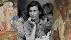 Le madri più belle della storia dell'arte, da Michelangelo a Gustav