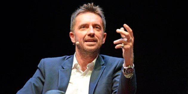 Caro Scanzi, insultare il portavoce di Renzi per il suo aspetto è un atto