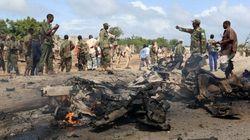Venerdì di sangue anche in Somalia e