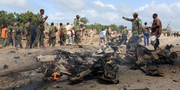 Somalia, attacco al-Shabaab a base Unione africana: almeno 30 morti. Isis colpisce moschea sciita in...