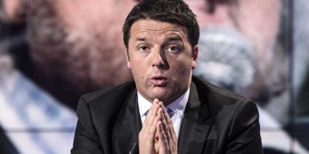Renzi e Boschi vs Grillo sulle mammografie: