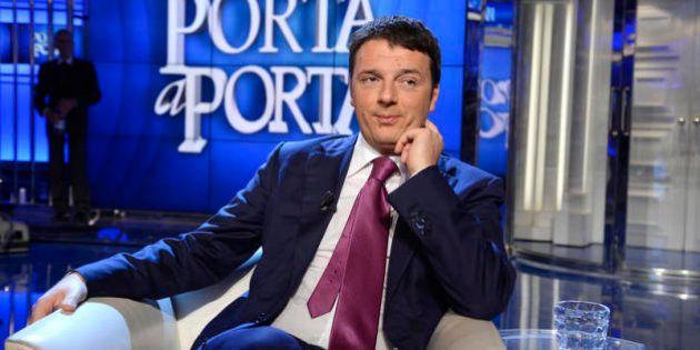 Matteo Renzi furioso col cda Rai. Il premier scatena i suoi e prepara la riforma della governance per
