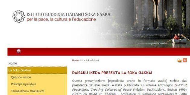 La Soka Gakkai