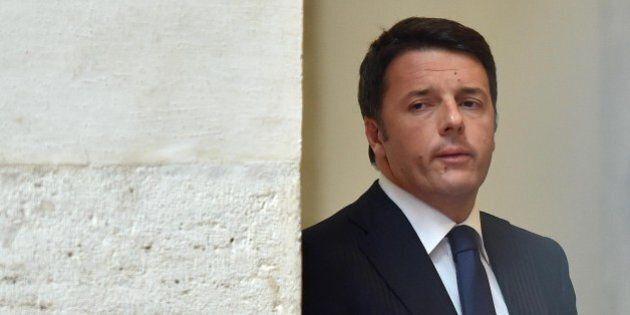 Jobs Act, Matteo Renzi contro i sindacati: