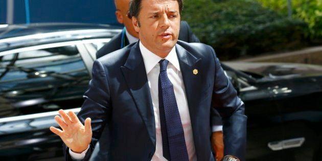 Immigrazione. Matteo Renzi reduce dalla battaglia in Consiglio Ue ma a mani vuote. Pittella: