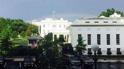 Incredibile: un arcobaleno sulla Casa Bianca nel giorno della sentenza sulle nozze