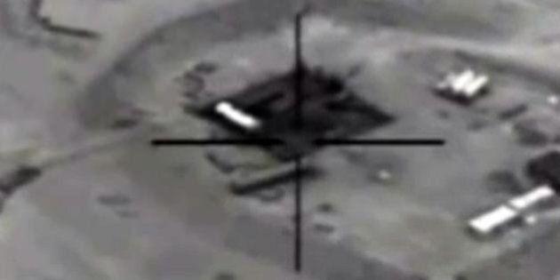 Isis, il Pentagono: ucciso il ministro delle Finanze e due