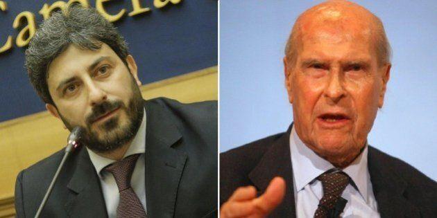 Roberto Fico Vs Umberto Veronesi: