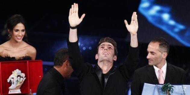 Sanremo 2015, ascolti quarta serata: più di 9 milioni di telespettatori. Più 10 punti di share rispetto...
