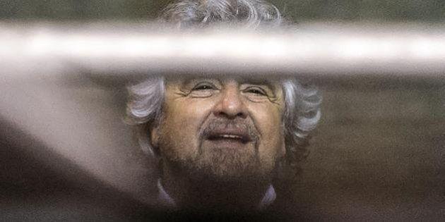 Antonio Borghesi contro Beppe Grillo sulla mammografia e Umberto Veronesi: