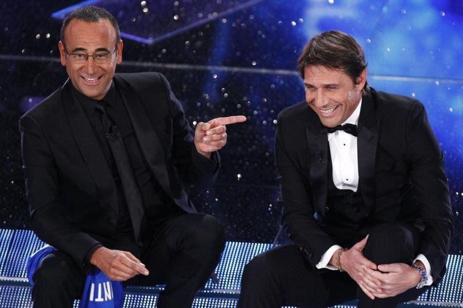 Sanremo 2015: le pagelle della quarta serata. Apprezzati gli ospiti Sammy e Virginia Raffaele. Rocio...