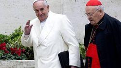 Papa Francesco sceglie i nuovi cardinali dalle periferie del