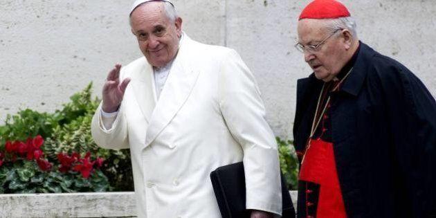 Papa Francesco al concistoro di San Valentino sceglie i nuovi cardinali dalle periferie del