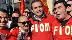 De Magistris, Fiom, movimenti: tutti in piazza contro Renzi (FOTO,