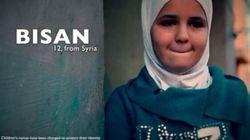 Abdul, Bisan, Ibrahim. Sei piccoli rifugiati raccontano la loro
