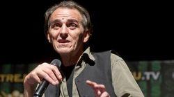 Giovanni Lindo Ferretti ad Atreju: