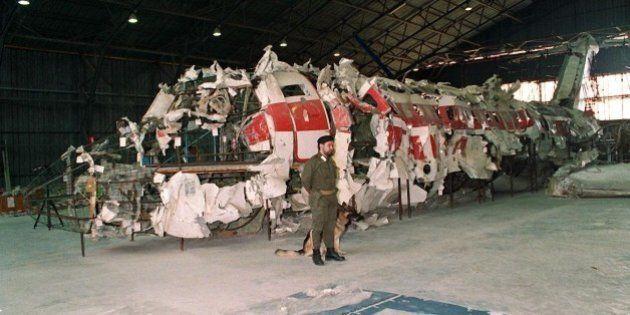 Ustica, 35 anni dopo la strage manca l'ultima verità: Chi ha sparato il missile che ha abbattuto il