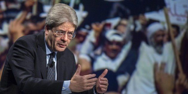 Isis contro Paolo Gentiloni: