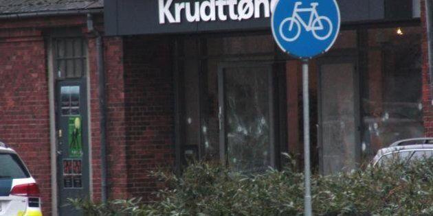 Copenaghen, sparatoria a un incontro su Islam e libertà di parola: un
