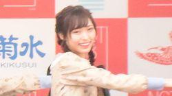 山口真帆さん「アイドルは辞めてしまうけど…」Twitterで思いつづる