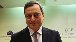 Draghi alza lo scudo per evitare il