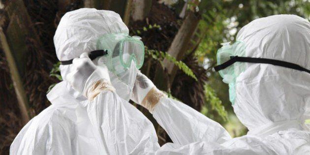 Ebola, il Ministero della Salute conferma:
