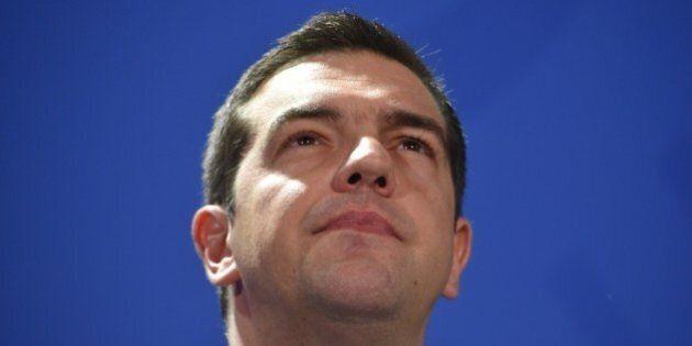La lettera di Alexis Tsipras ai greci: