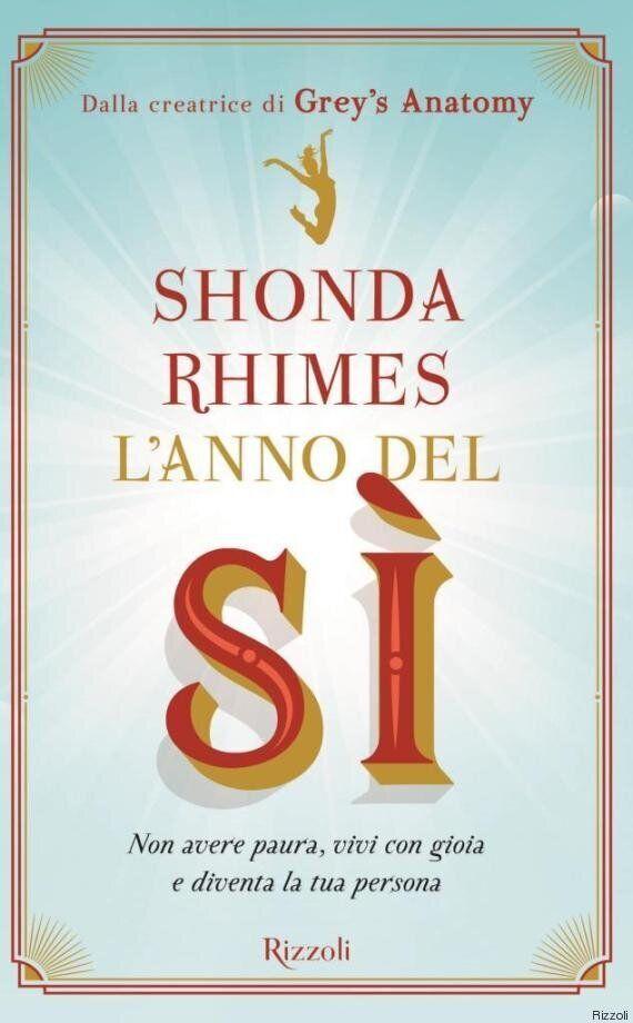 Dopo Grey's Anatomy, l'anno del sì per Shonda