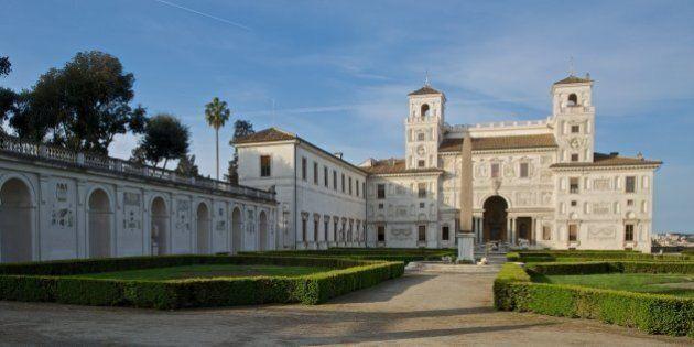 Villa Medici, il giardino degli artisti in fiore. Ecco chi sono i 15