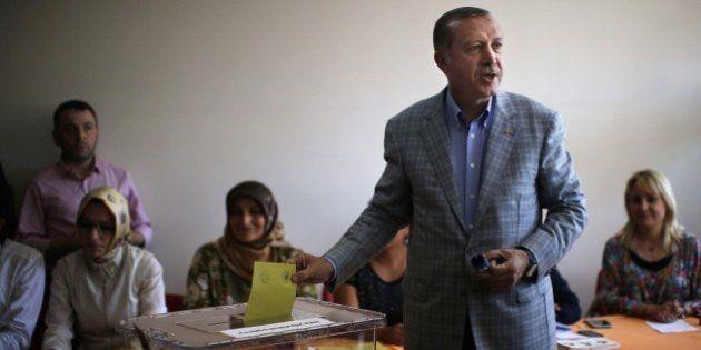 Turchia, Recep Tayyip Erdogan vince nuovamente le elezioni