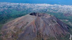 Se il Vesuvio eruttasse rimarrebbero tutti bloccati in una coda di 800