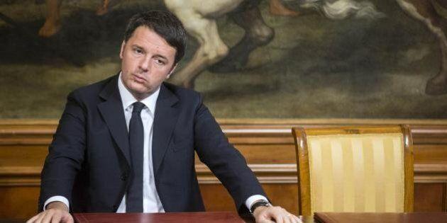 Financial Times contro Matteo Renzi: