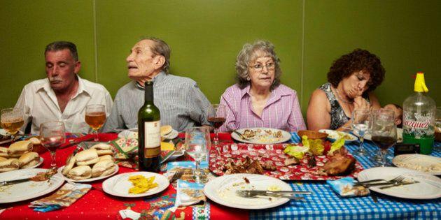 Photoquai, Che cos'è una famiglia oggi? Il mondo. La Biennale delle immagini dal mondo racconta la famiglia