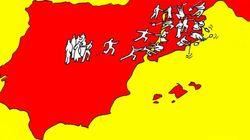 La Catalogna e l'illusione