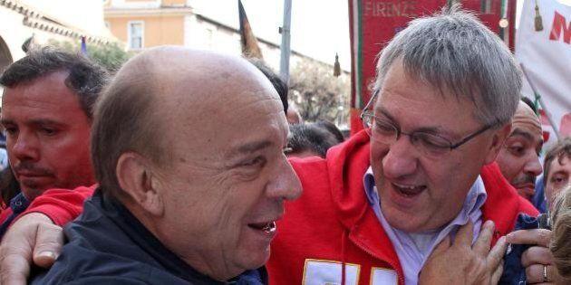 Coalizione sociale, Gustavo Zagrebelsky:
